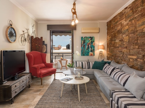 . Luna Apartments Chania