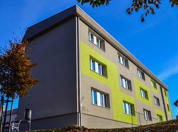 Hotel - MC Hostel Brezice