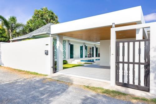 Villa Thanida, Pulau Phuket