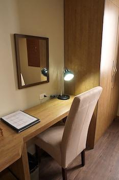 GRAMI HOTEL Guestroom
