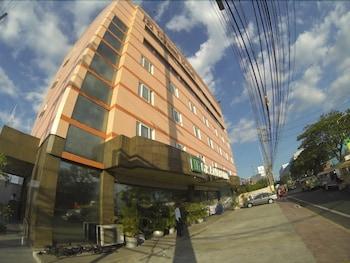 GRAMI HOTEL Exterior