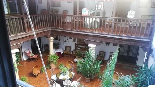 . Casa Rural Los Girones Pacheco