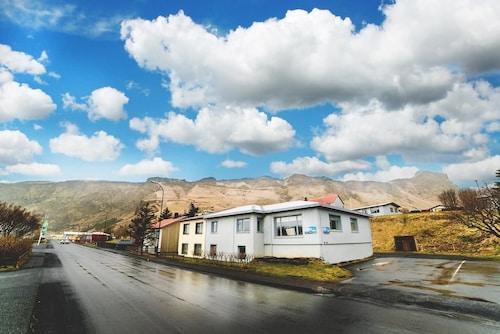 Dream Guesthouse Vik, Mýrdalshreppur