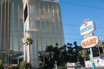 Hotel - Motel 8 Plus