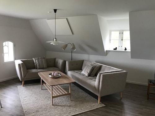 Zwei-Paar-Wohnung Gräfinhof, Nordfriesland