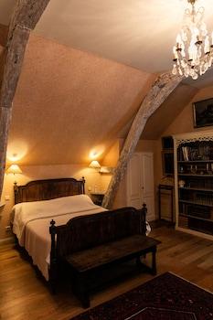 Tek Büyük Yataklı Oda (milly)