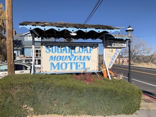 Sugarloaf Mountain Motel, Storey