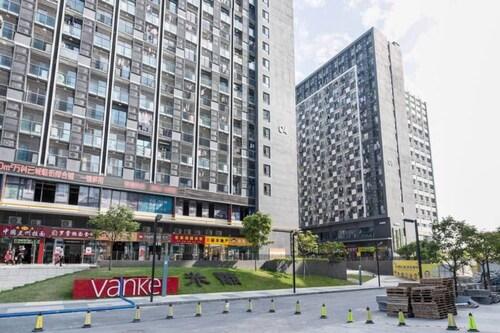 Guangzhou Forever 19 Apartment, Guangzhou