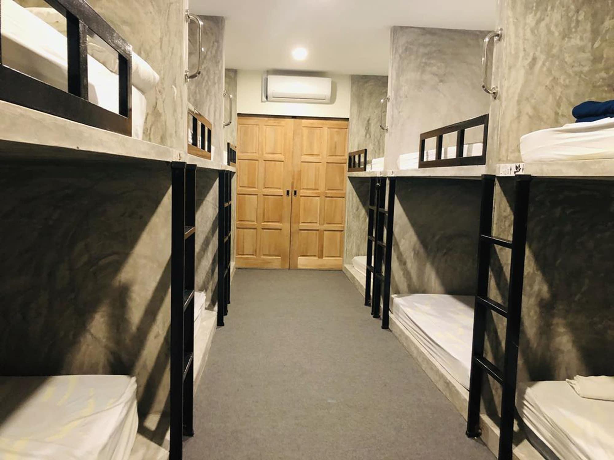 Cookoobird Home - Hostel, Pulau Penang