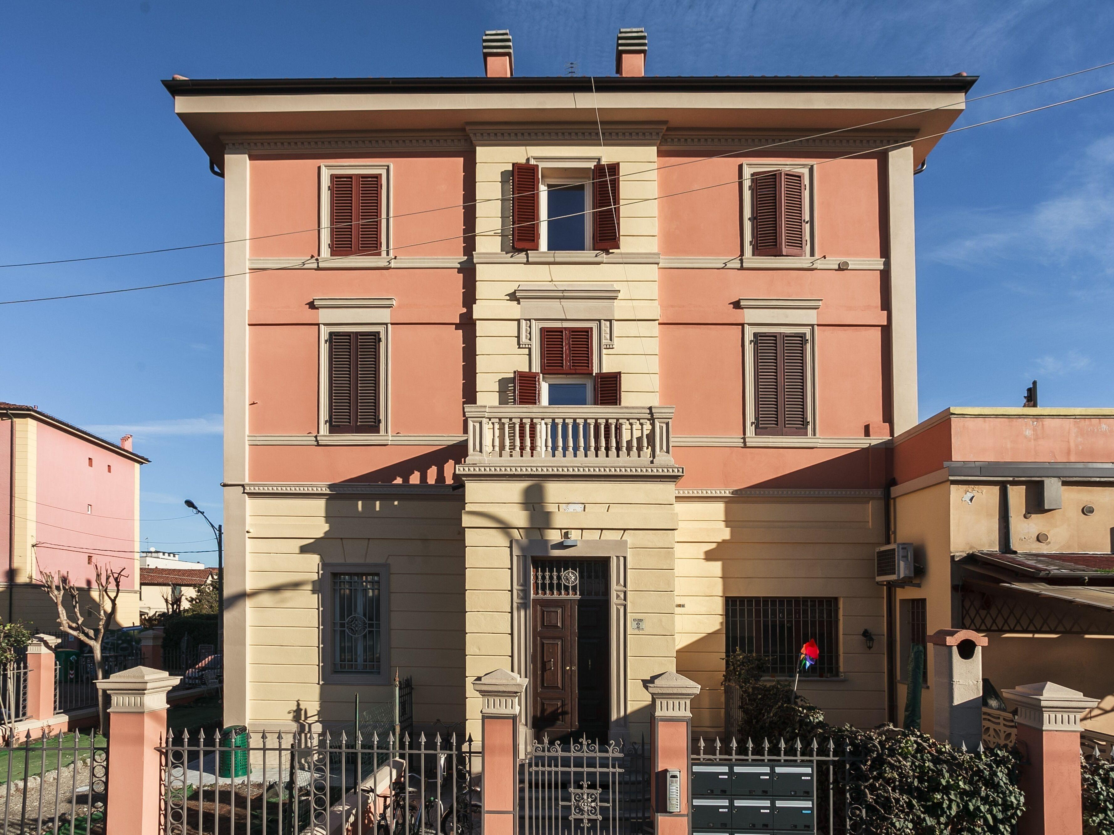 Sant'orsola Suites Apartments