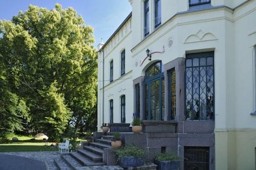 Herrenhaus Alt Vorwerk, Rostock