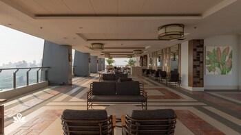 ZEN ROOMS SHERIDAN MANDALUYONG Interior Detail
