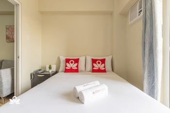 ZEN ROOMS SHERIDAN MANDALUYONG Guestroom