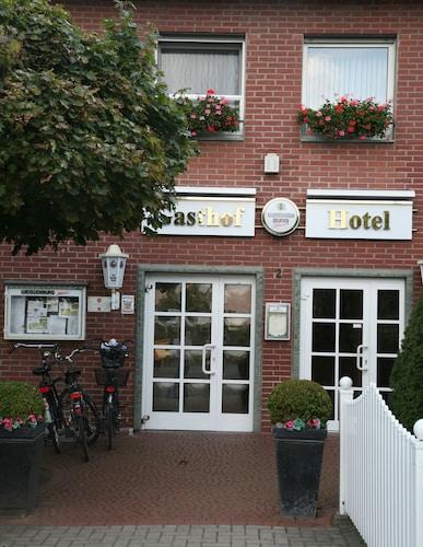 Rixbecker Alpen Hotel Koch, Soest