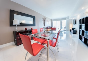 Reserve Apartments in Sunny Isles by MDR