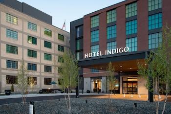 Indigo Madison Downtown