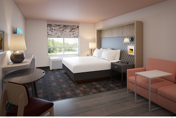 Hotel - Holiday Inn Poughkeepsie
