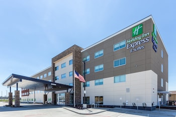 北史普林菲爾德智選假日套房飯店 Holiday Inn Express & Suites Springfield North, an IHG Hotel