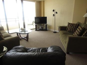 705 Seychelles - 2 Bedroom 2 Bath - Direct Oceanfront
