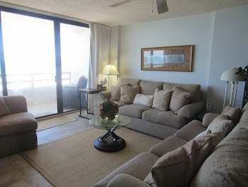 505 Seychelles - 2 Bedroom 2 Bath Oceanfront  Condo with great views