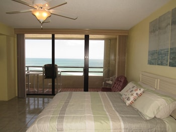 1402 Seychelles - 2 Bedroom 2 Bath - Great Ocean Views