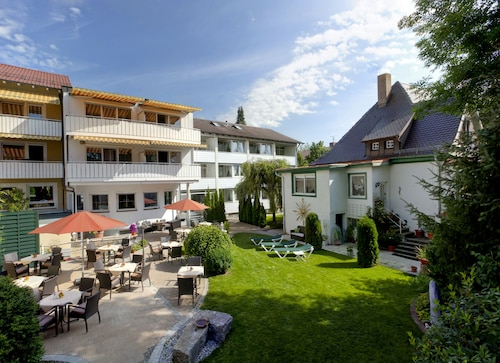 __{offers.Best_flights}__ Kneipp Kurhotel Steinle