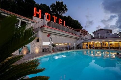 __{offers.Best_flights}__ Hotel Orizzonte Blu di Tropea