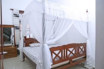 Tek Büyük Yataklı Oda, Bahçe Manzaralı (air Conditioning)