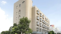 HOTEL SUNOAK Minamikoshigaya