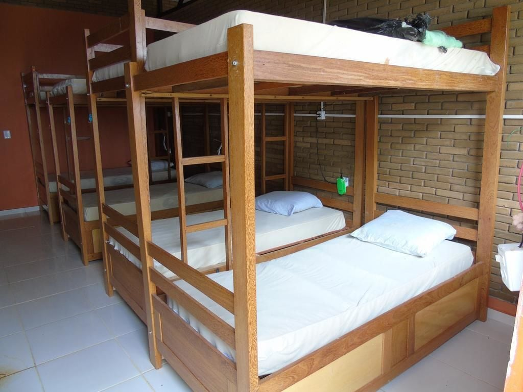 Amazon Eco Hostel, Iranduba