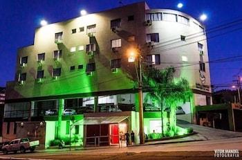 蒙薩凱富飯店 Monza Comfort Hotel