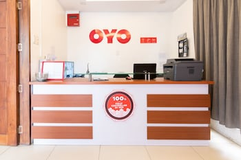 OYO 108 SPIRAL SUITES