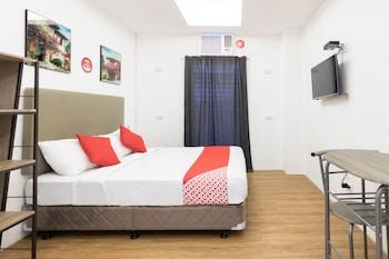 OYO 108 SPIRAL SUITES Room