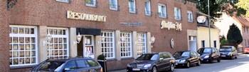 Hotel & Restaurant Merfelder Hof Hotel & Restaurant Merfelder Hof