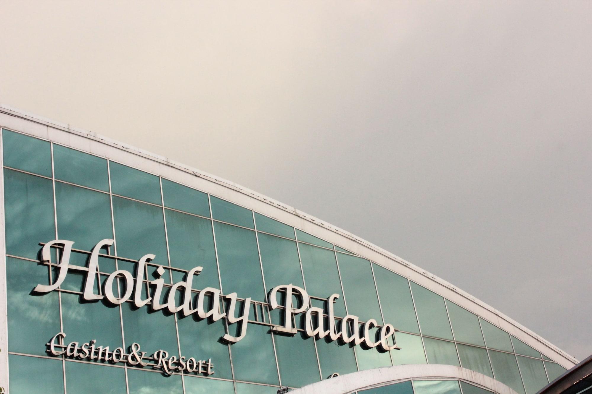 Holiday Palace, Aranyaprathet