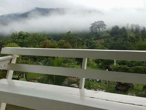 Full Time Garden Mountain Resort, Khao Kho