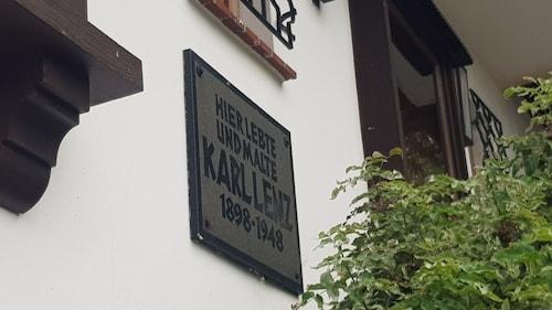 Künstlerhaus Lenz, Marburg-Biedenkopf