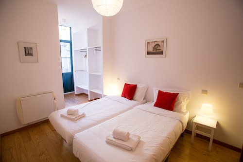 Historical Center Apartments by Porto City Hosts, Porto