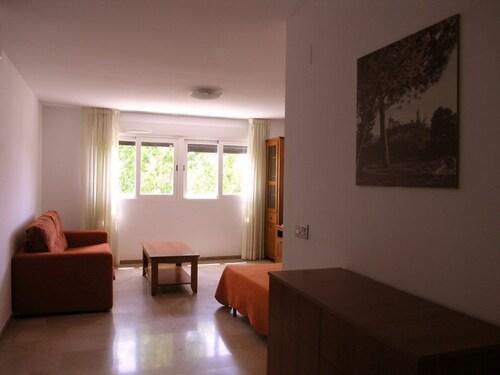 . Apartamentos Aixa II