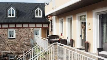 Hotel - Beim Schneemann