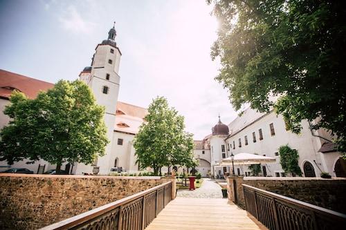 . Schloss Wurzen
