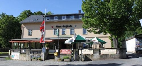 . Landgasthof Neue Schänke Hotel