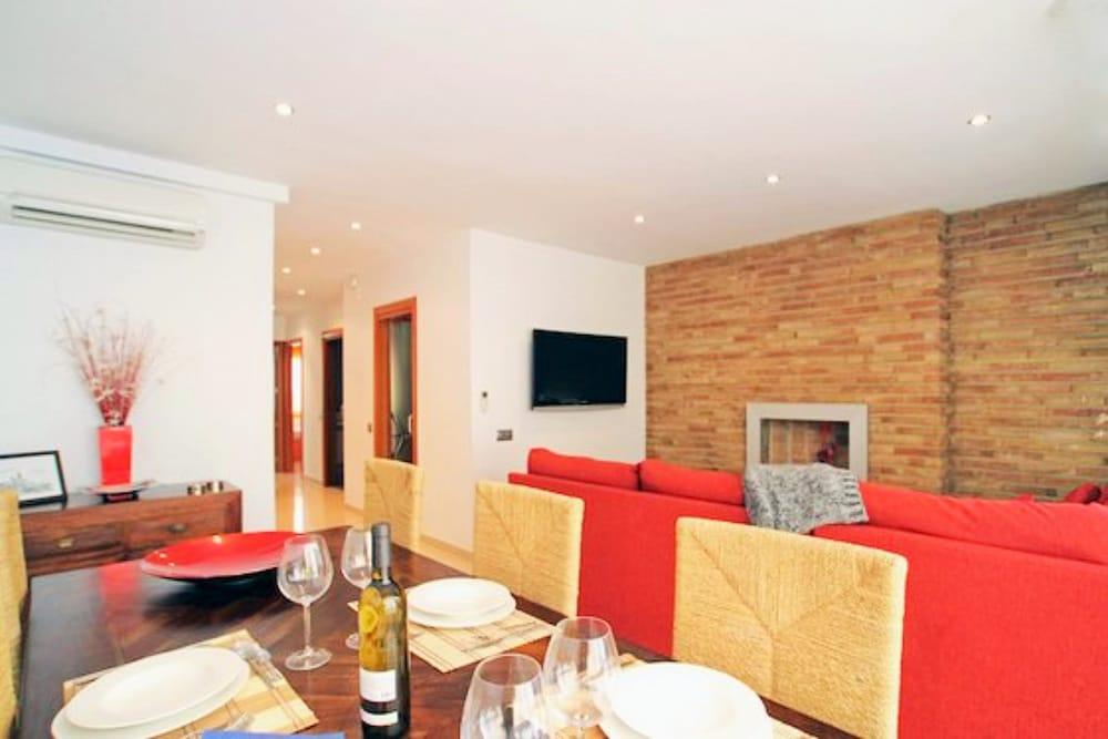 Apartament Fragata Sitges Rentals