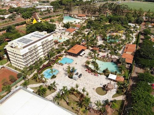 . Barretos Country Resort