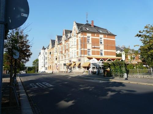 . Hotel Heinz Plauen