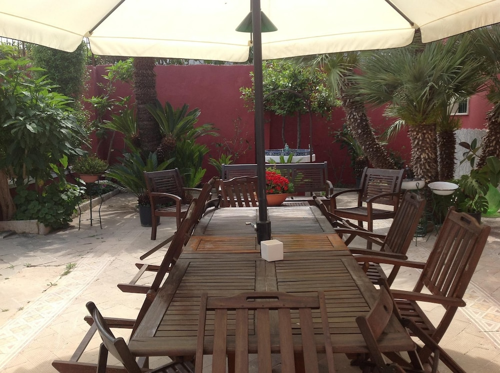 Hotel Dimora Benedetta