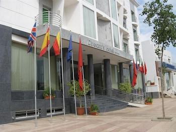 Hotel - Dream's Hotel