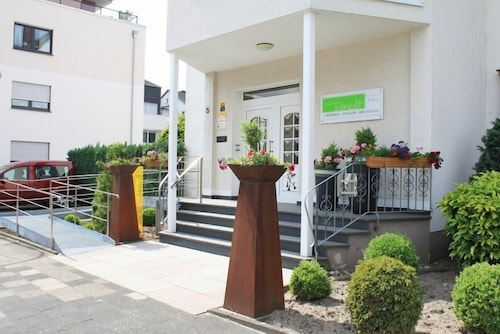 Schmidt Gästehaus, Paderborn