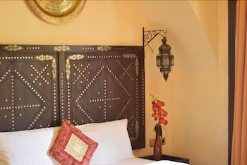 Hotel - Villa Oriental