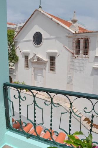 RH Inglesinhos 3, Lisboa